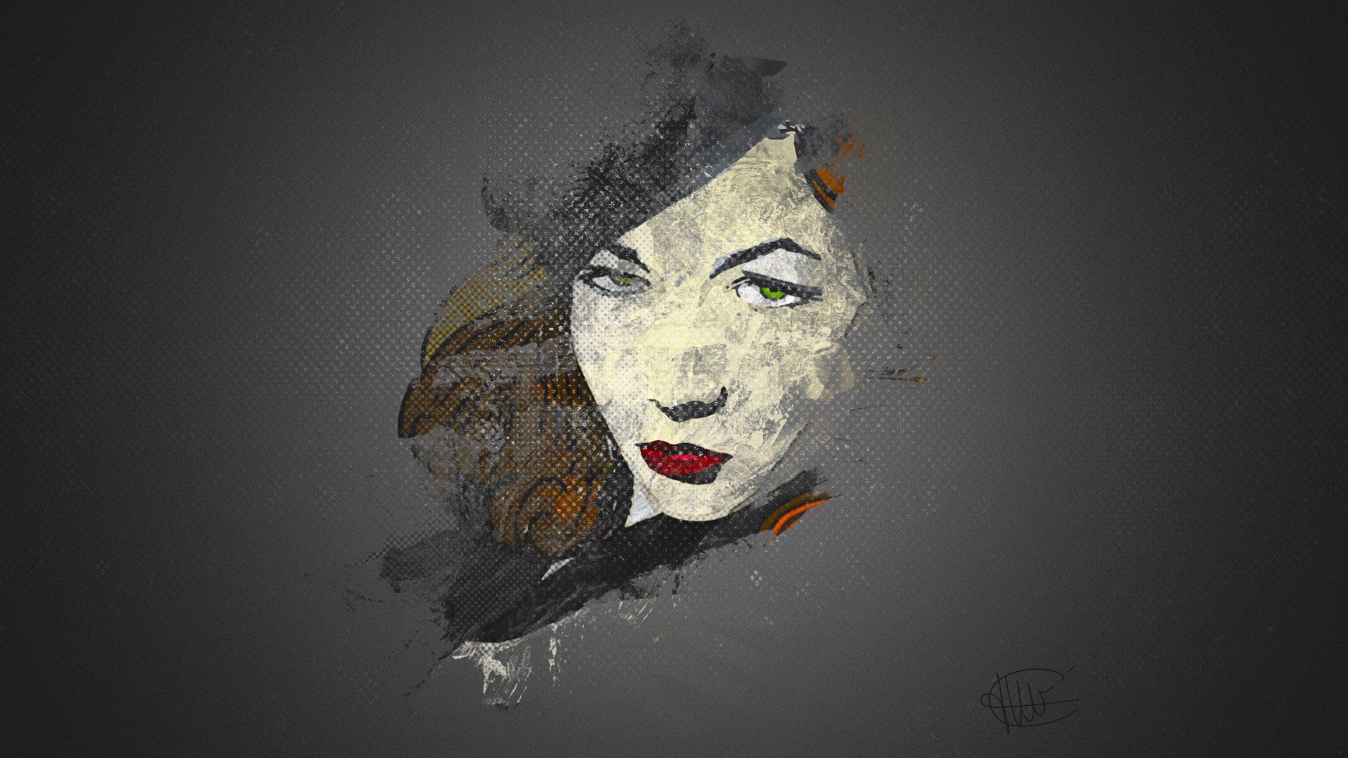 Cécile Jonquières | Graphiste Webdesigner Illustratrice